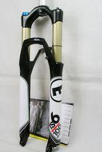 Магура MTB TS6 X100 Air вилка Руководство Dynamic блокировки 1-1/8 «Подвеска вилка белый/черный