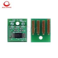 24B6015 Compatible Toner Chip For Lexmark M5155 M5163 M5170 XM5163 XM5170 Laser Printer