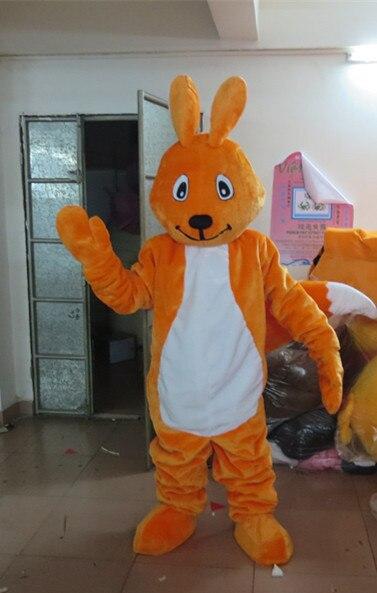 Dernière haute qualité offre spéciale nouveau l'écureuil Halloween mascotte Costume chaud adulte vacances vêtements spéciaux