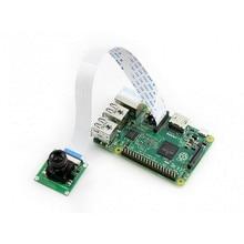 Raspberry Pi Camera module RPi Camera (B) adjustable-focus, 5 megapixel OV5647 sensor For RPi 2 B /B+/A+