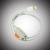 2016 Novo Chegada de Dispositivos Médicos de Alta Qualidade Sonda Dedo Sensor de SPO2 Masimo LNOP DCI Adulto Compatível