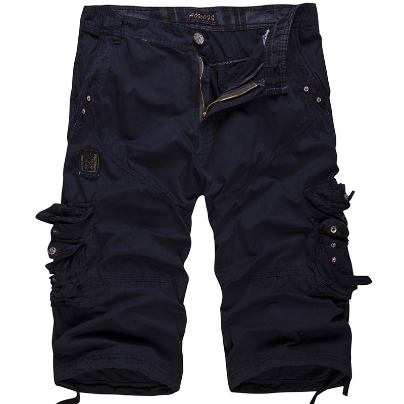 Online Get Cheap Cargo Capris Men -Aliexpress.com | Alibaba Group