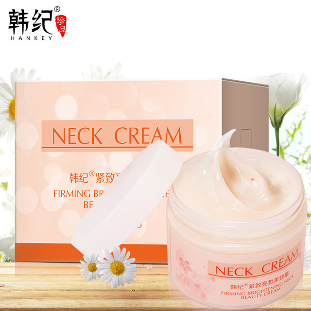 Anti Aging Neck Cream Wrinkle Skin Care Whitening Nourishing Neck Mask Tighten Lift Neck Firming Moisturizing Korean Cosmetics 2