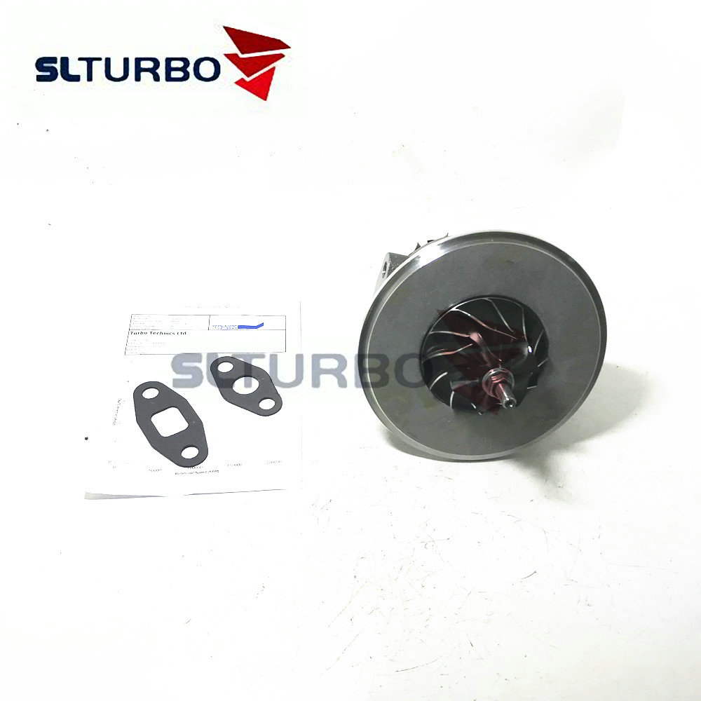 For Perkins Diverse Industrial T4 40 1004.4 T - TA3123 466908-0001 454117-0001 Turbine Core Cartridge 312172 Turbolader CHRA
