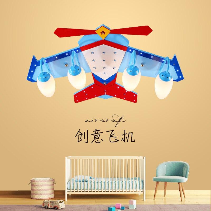 online kaufen großhandel flugzeug deckenleuchte aus china flugzeug ... - Kinderzimmer Flugzeug