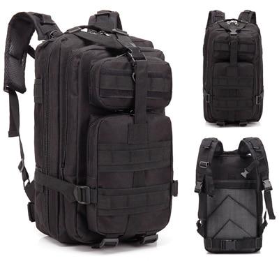 131b40f88632 Рюкзак Открытый Тактический Слинг Сумка военный тактический Открытый  треккинг Кемпинг удобная сумка охотничий рюкзак купить на AliExpress