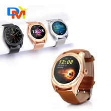 Mode Smart Uhr Sport Bluetooth Smartwatch Wasserdichte IP54 Sync Schrittzähler Armbanduhr für Android Und IOS Handy