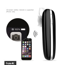 HAVIT Wireless 4.1 Bluetooth Earphones 13 Hours Calling Time