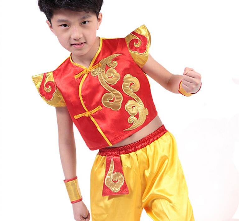 Image result for chinese boy in traditional costume
