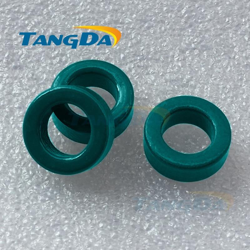 Tangda 56 32 18 Ferrite magnetic ring 56*32*18mm anti-interference power core coil green Ferrite Core toroidal cy7c68300c 56lfxc cy7c68300c 56
