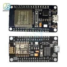 NodeMCU V3 V2 ESP8266 Development Board Wireless Bluetooth WiFi Module Board Lolin32 CP2102 CH340 WeMos D1 MINI все цены
