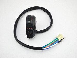 Двойной спортивный сигнал поворота для мотоцикла Honda XL XR 250 400 650 XR600