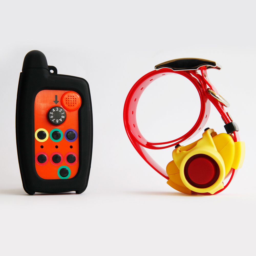 Envío Gratis impermeable remoto perro BEEPER COLLAR para la caza-in Collares de adiestramiento from Hogar y Mascotas on AliExpress - 11.11_Double 11_Singles' Day 1