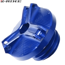 For Yamaha XSR900 XSR700 XTribute XSR 900 700 2016 2017 2018 2019 Motorcycle Accessories CNC Oil Filler Cap Plug