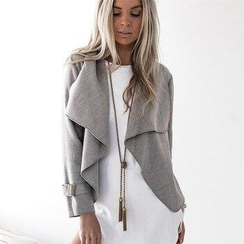 Women's Wool Long Sleeve Cardigan 1