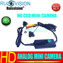 HD 1/3SONY CCD Mini CCTV Audio IN Security Surveillance Micro 800TVL camera for Home MINI Video Camera free shipping shrxy hotsell 170 wide angle 800tvl ccd wired mini door eye hole video camera color doorview mini cctv camera