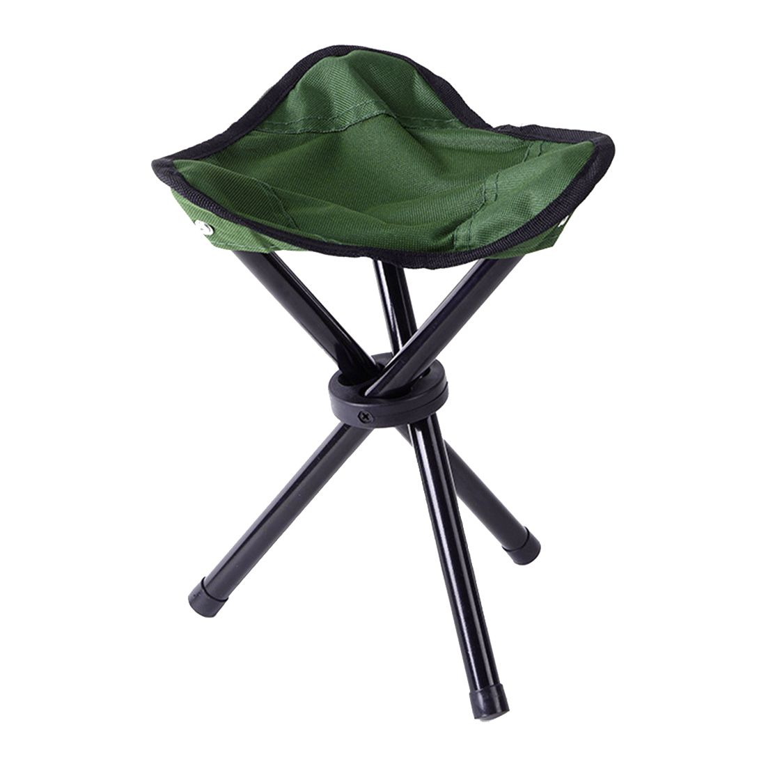 Sensational Folding Tripod Stool Outdoor Portable Camping Seat Lightweight Fishing Chair New In Fishing Chairs From Sports Entertainment On Aliexpress Com Inzonedesignstudio Interior Chair Design Inzonedesignstudiocom