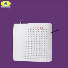 Goden безопасность TD беспроводной сигнал тревоги ретранслятор передатчик Улучшенный датчик сигнала удлинитель для KERUI домашняя система охранной сигнализации