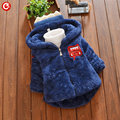 Kids Winter Down Coat&Jacket Jongens Winterjas Children Dinosaur Warm Outerwear For Boys 7-24M