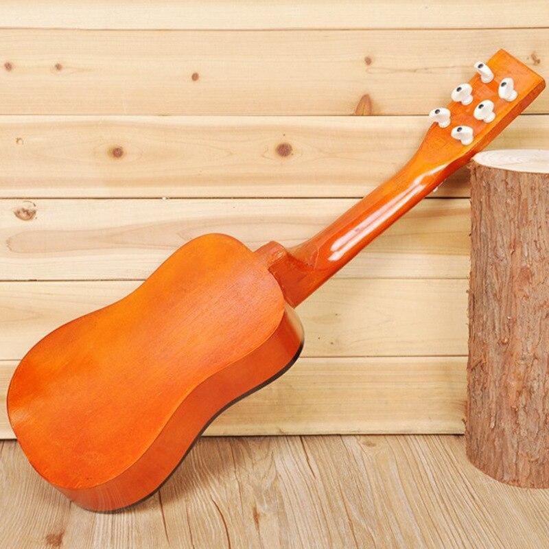 23 pulgadas de guitarra para niños Puede jugar el tipo El bebé - Educación y entrenamiento - foto 5