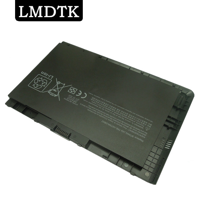 LMDTK New Laptop battery FOR HP For HP EliteBook Folio 9470 9470M 9480M BT04XL HSTNN-IB3Z HSTNN-DB3Z HSTNN-I10C BA06 new keyboard for hp elitebook folio 9470 9470m 9480 697685 backlist ru russian swiss layout