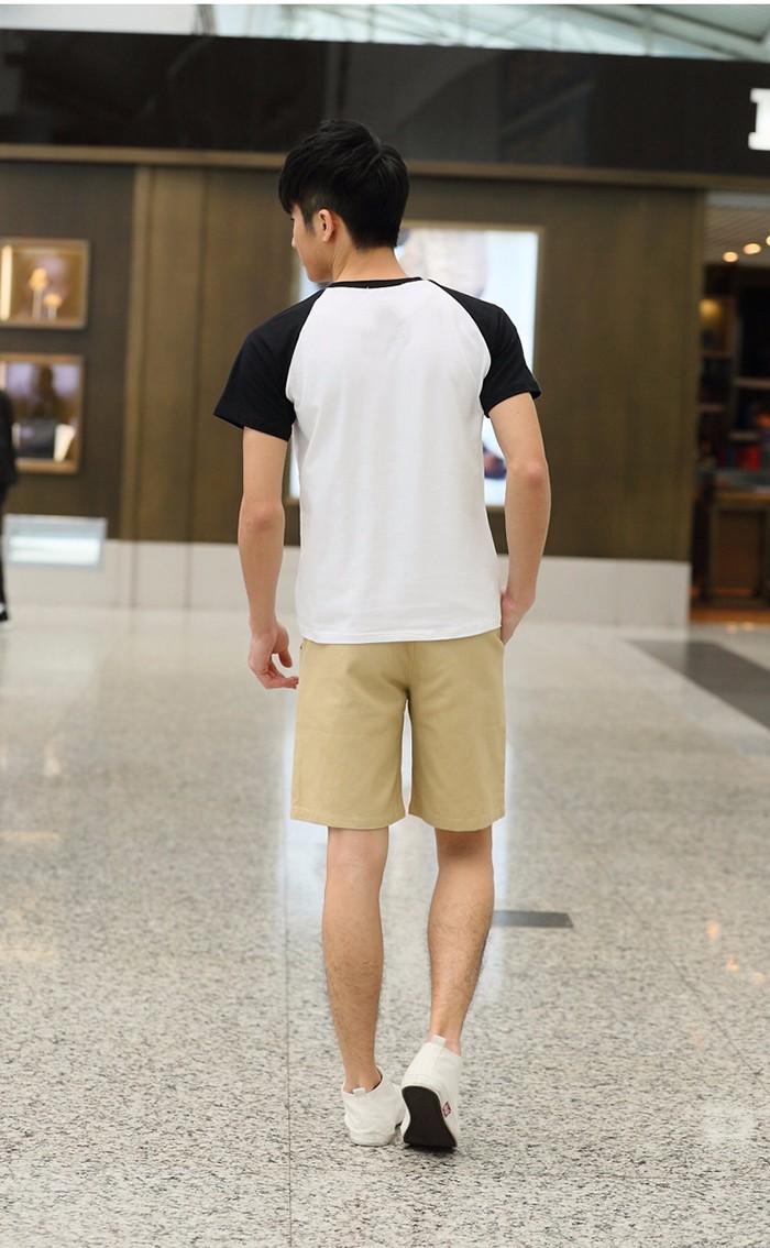 700PX Raglan Short Sleeve T-shirt 3
