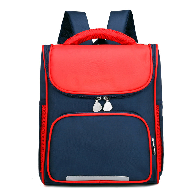 Kids Schoolbag Orthopedic kindergarten Backpack Schoolbags Boys Girls Design baby Schoolbag Children School Bags Mochila Escolar children school bags boys girls orthopedic kindergarten backpack baby cartoon toddler schoolbags kids satchel mochila infantil