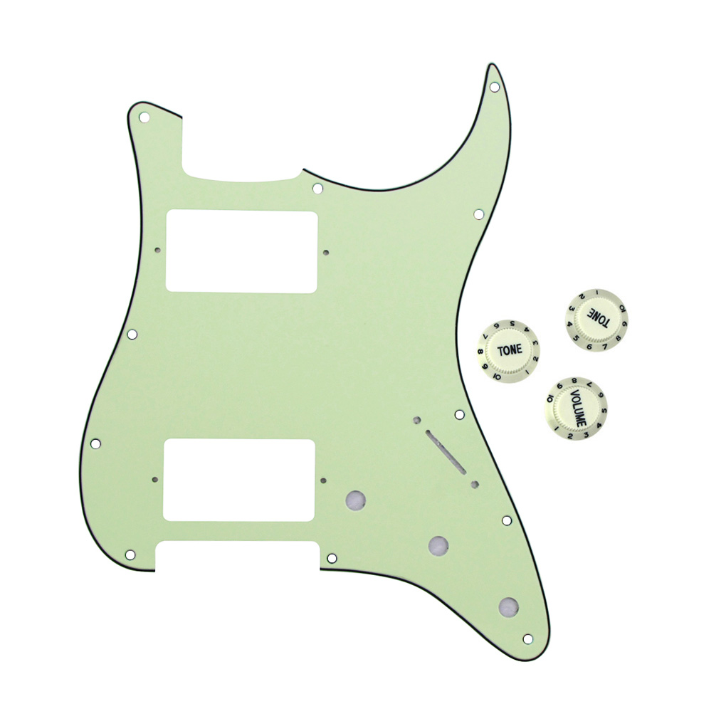top 10 guitar strat knob green ideas and get free shipping