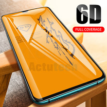 Privacy Screen Protector Glass for Huawei Honor View 20 P Smart Plus 2019 P20 Mate Lite Nova 3 Film Full Cover