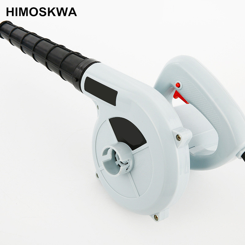 HIMOSKWA Factory Direct Computer Blower Suction Fan Host Dust Collector Blower Cleaning Dust Wholesale point carbon tool factory direct electric blower barbecue accessories without battery
