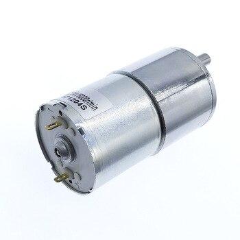 DC Gear Motor 24v 5