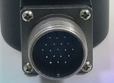 Baoji CNC machine tool spindle encoder SK50P Accessories R62S-15C05L-1024BM Baoji NC cnc lathe machine tool spindle encoder osba066015 cy 1024bm 5l 1024 pulses zsf5815 machine tools line driver output