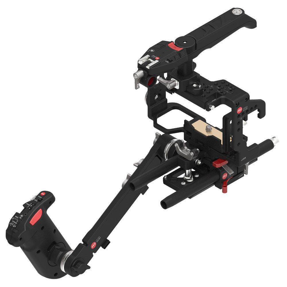 JTZ DP30 Camera Cage Baseplate Rig Grip KIT For SONY Alpha A6000 A6300 A6500 4K sony alpha a6000 kit