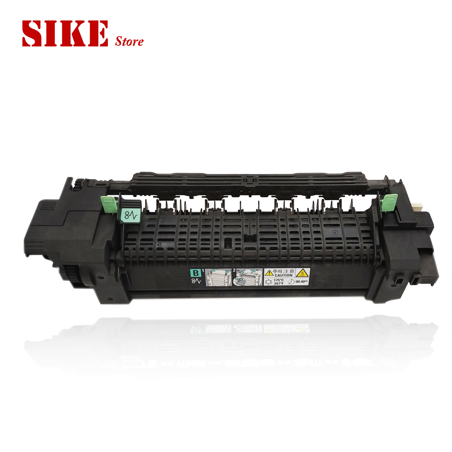 Fusing Heating Unit For Fuji Xerox DocuPrint CM305 CP305 d df CP CM 305 CP305D CM305DF Fuser Assembly Unit EL300822-in Printer Parts from Computer & Office    1