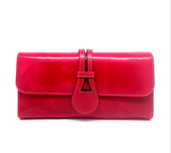 Women's Multi Fold Wallet Purse