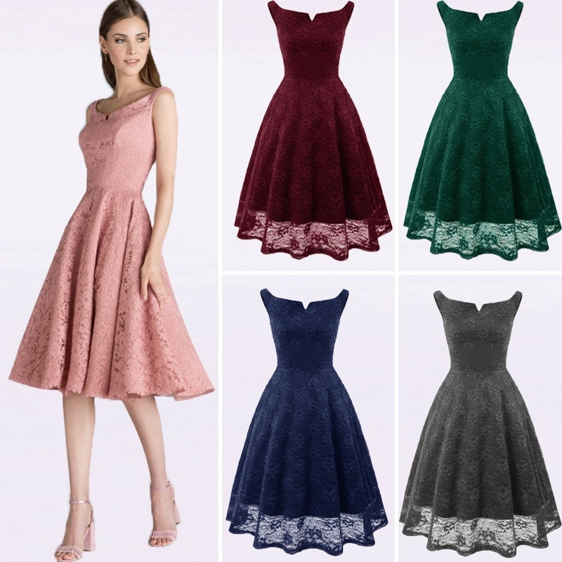 Burgundy Short Homecoming Dresses 2018 Elegant A Line Off Shoulder Lace Formal Party Gowns Special Occasion Dress Robe De Soiree