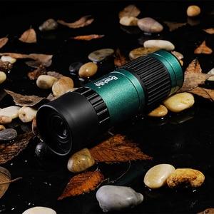 Image 5 - Boshile monoculaire 15 75x25 HD haute puissance télescope pour lobservation des oiseaux Camping monoculaire jumelles haute qualité Vision claire