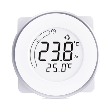 Programación de envío gratis 16A para termostato de calefacción