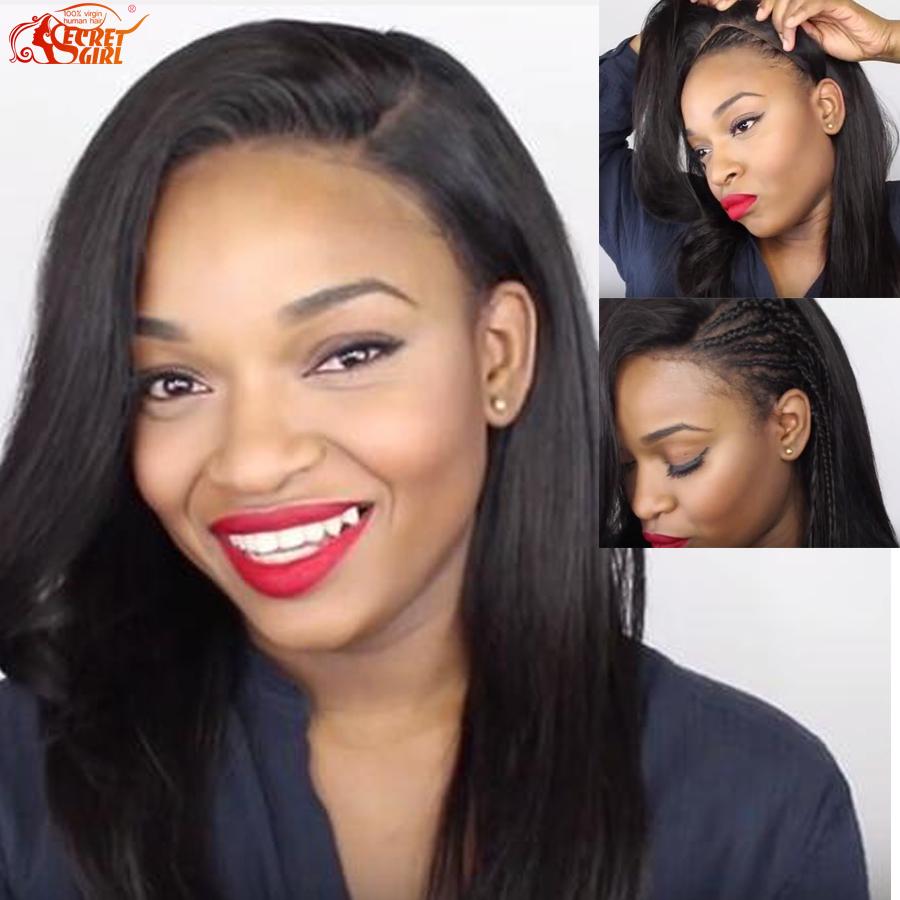 Pleasing Online Get Cheap Black Hair Glue Aliexpress Com Alibaba Group Hairstyles For Men Maxibearus