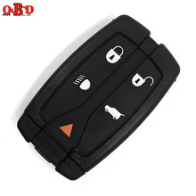 HKOBDII Good Quality 315MHZ with 46 electronic chip For Land Range Freelander 2 4+1 Buttons Remote Car Key Smart Card top quality and favorable price for centurion smart 1 smart 2 smart 4 remote replacement