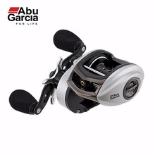 Abu Garcia Original REVO STX Baitcasting Reel Low Profile 10+1BB Fishing Reels 6.4:1/7.1:1/8.0:1 Baitcasting Fishing Reel