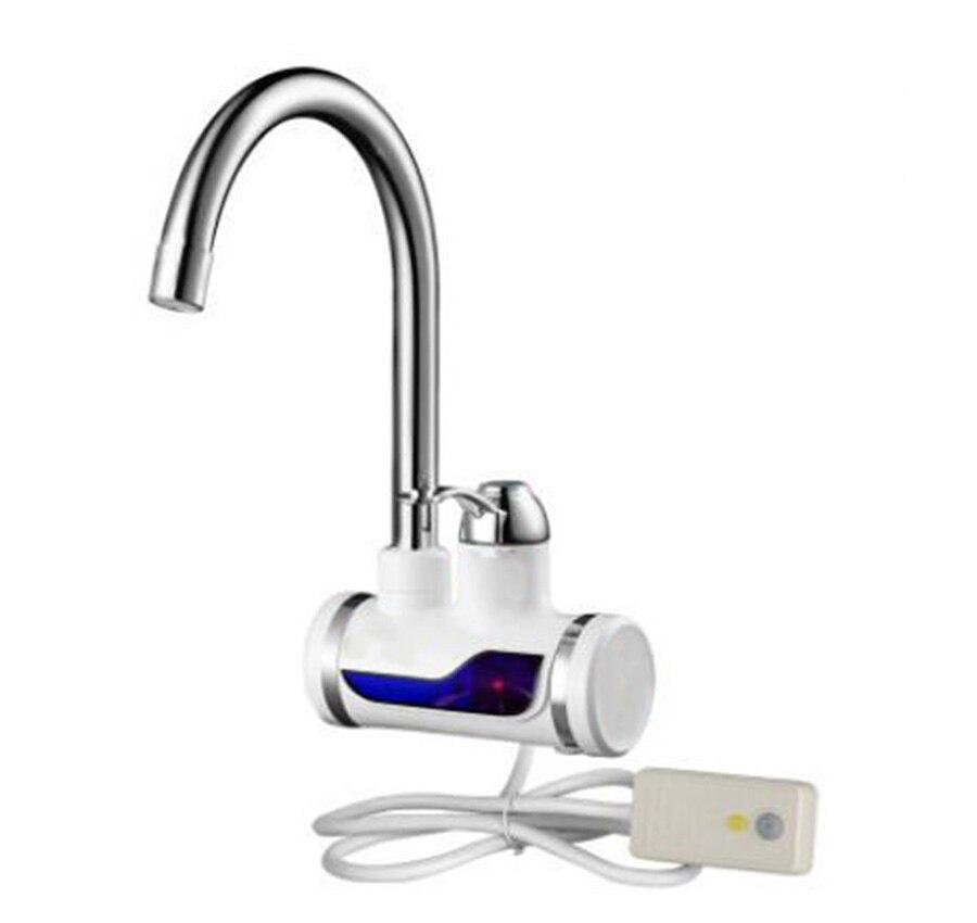 Aquecimento rápido torneira aquecedor elétrico de água,