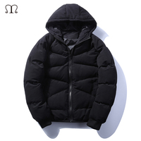 Europe Size Men Winter Jacket Warm Men S Jackets And Coats Cotton Parka Overcoat Fashion Male