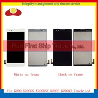High Quality 5 0 For LG X Style K200 K200DS K200DSF K200F K200MT Full Lcd Display