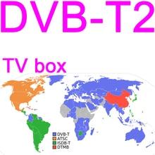 DVB-T2 TV Box Antenna