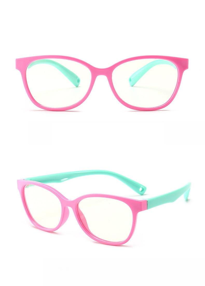 ce36542435 Comprar ahora. KOTTDO nuevos hombres de la moda de ojo de gato gafas de  marcos para las ...