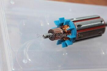 Kit Manicure E Pedicure | 45000 Rpm Manipolo Forte 103 E 103L Parti E Componenti Di Manutenzione Originale Corea Armature Hobby Manicure Pedicure Micromotore