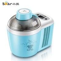 Automatic Mini Ice Cream Maker Household Intelligent 0 6L