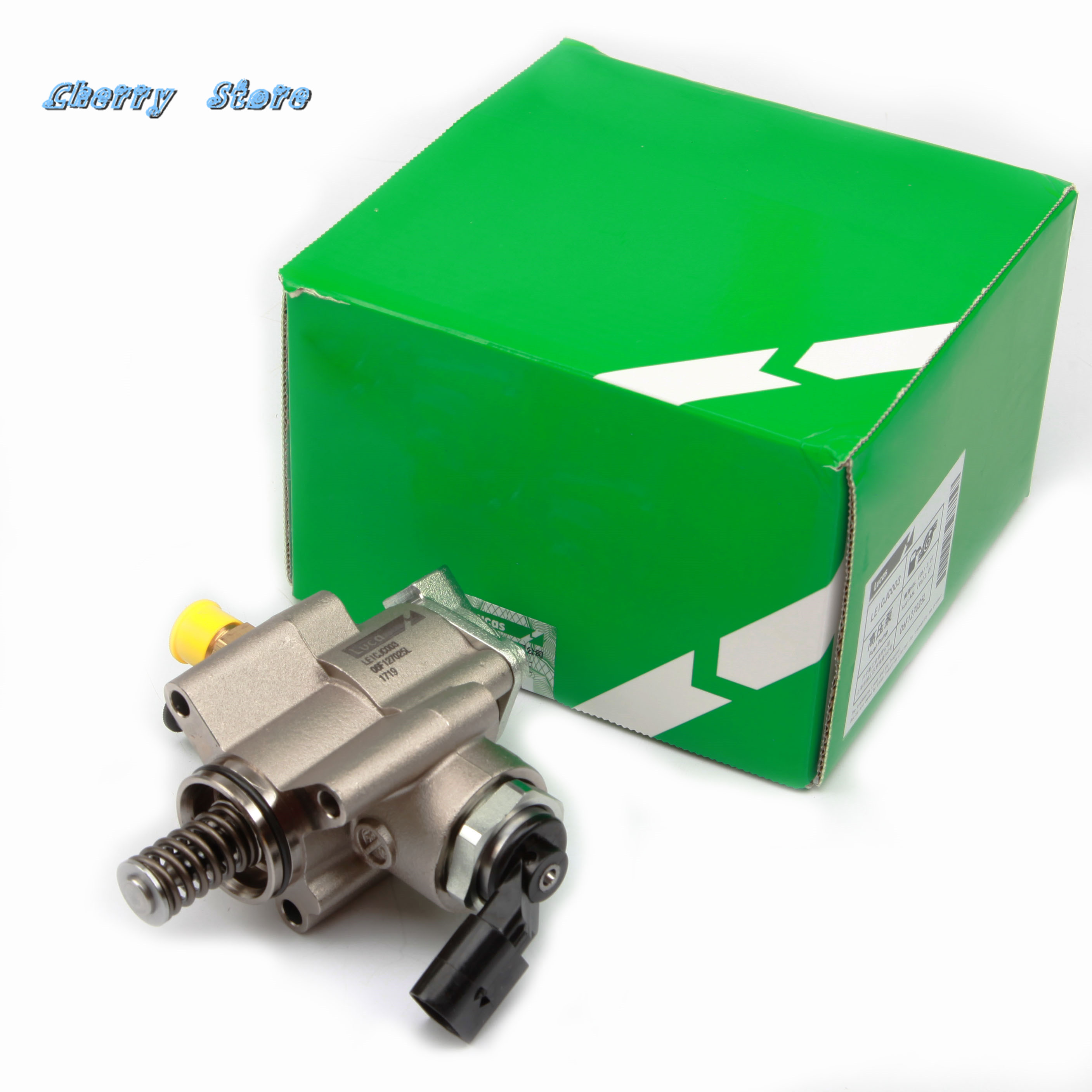 NEW 06F 127 025 K Mechanical High Pressure Fuel Pump For Audi A3 A4 A6 TT