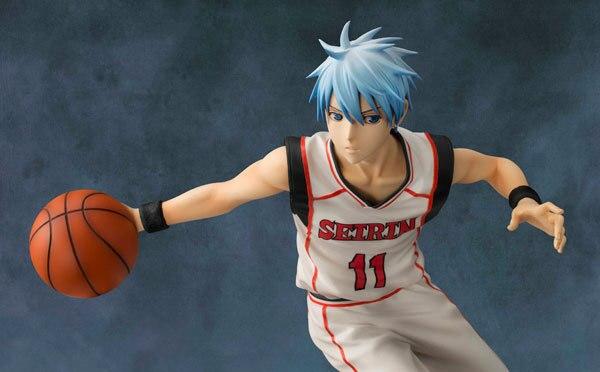 Аниме фигурка Баскетбол Куроко 18 см 3
